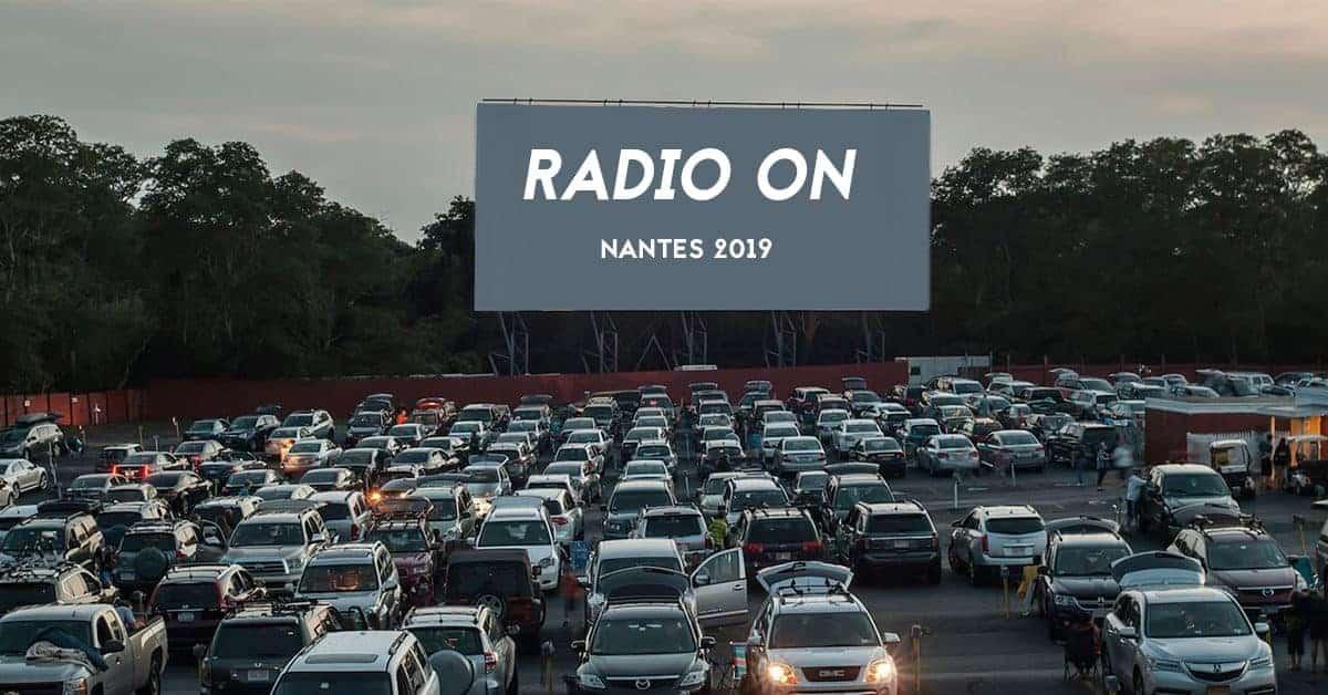 radio on theatre lieu unique onyx nantes