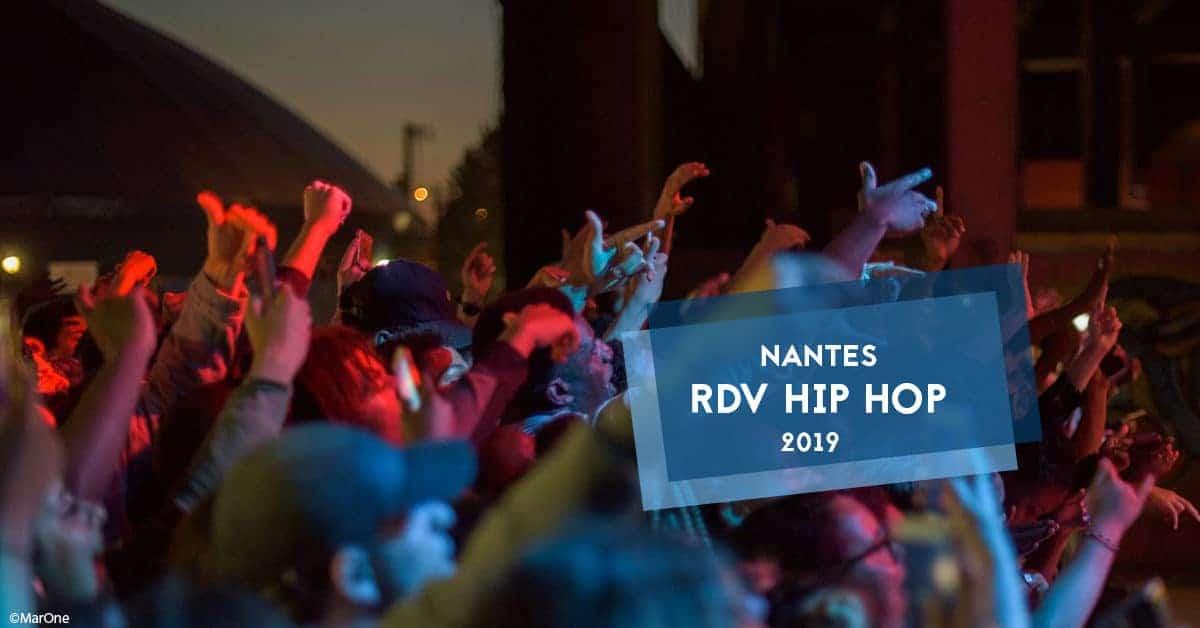 rendez-vous hip hop nantes 2019 cours saint-pierre