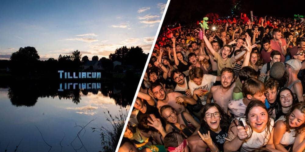 tilliacum festival 2019 Teillé