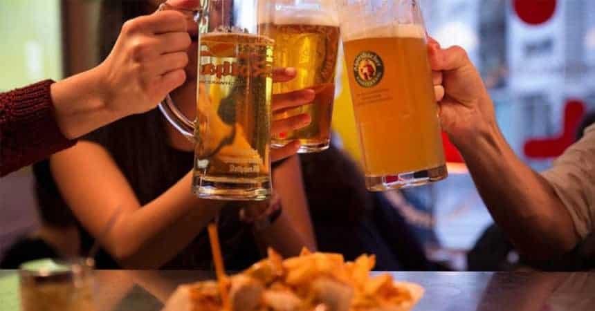 top des meilleurs bars à bieres de Nantes