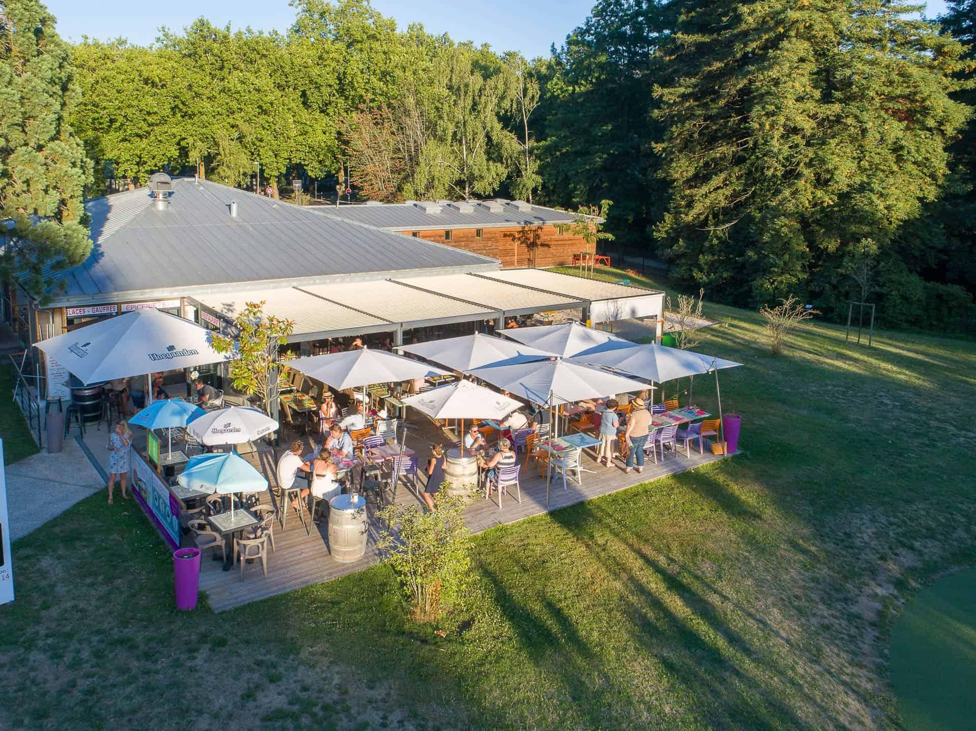camping du petit port camping party nantes 2019
