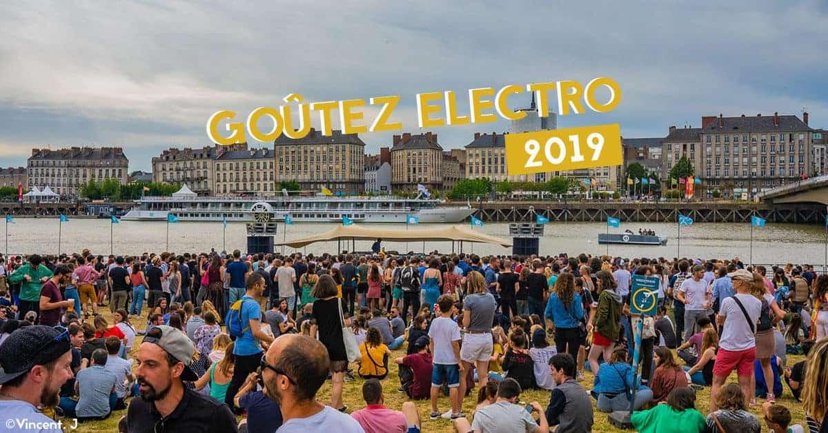 goutez electro nantes 2019