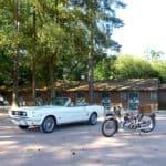 hippodrome historic auto drome nantes