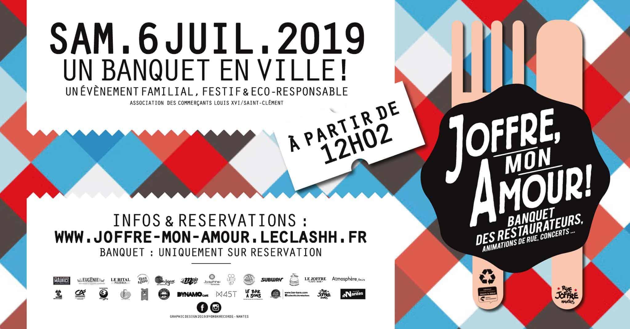 joffre mon amour rue marechal joffre nantes 2019