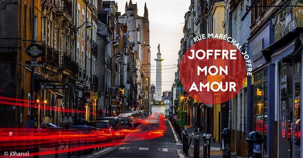joffre mon amour rue marechal joffre nantes banquet musique