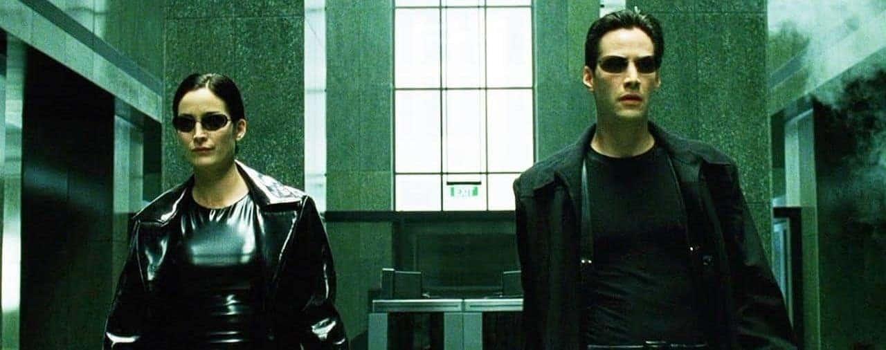 matrix trilogie ugc nantes atlantis samedi