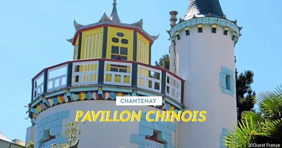 pavillon chinois chantenay a vendre