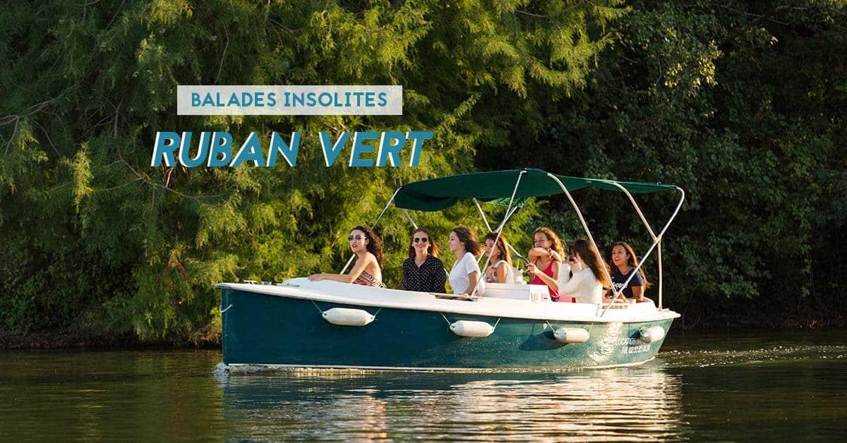 ruban vert balades insolites nantes bateaux electriques