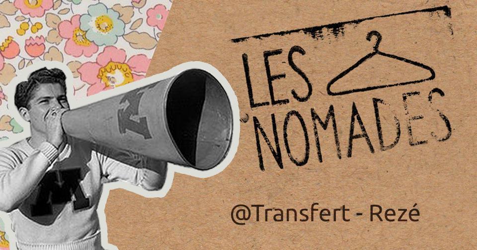 Les nomades transfert