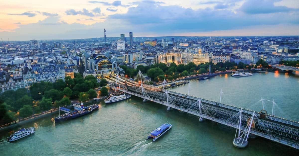 Top 10 des destinations les moins cheres au depart de Nantes