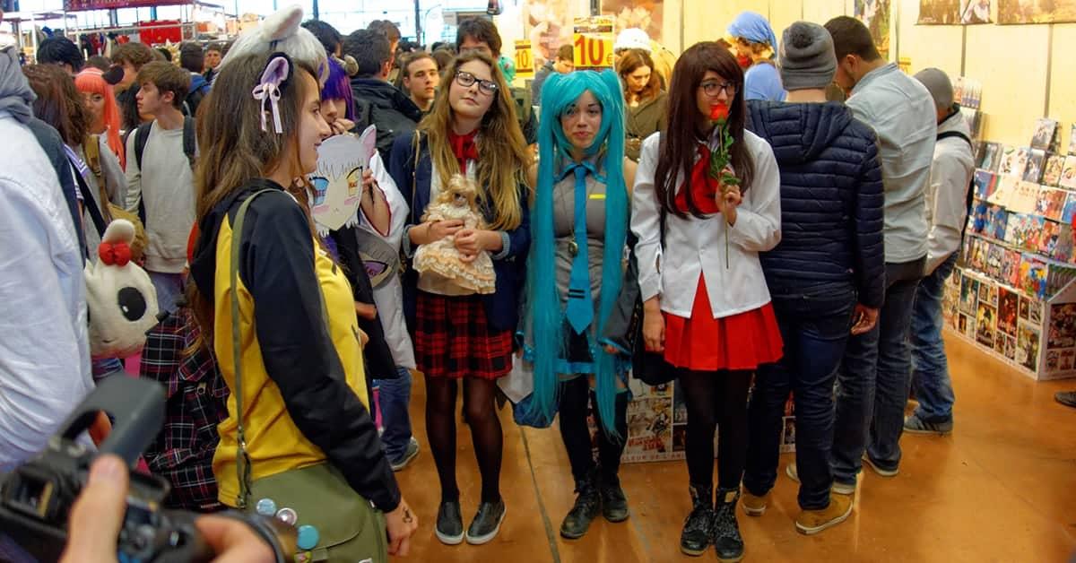 beaujoire nantes cosplay
