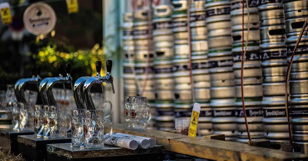 berlin 1989 top des meilleurs bars à bieres de Nantes 2019