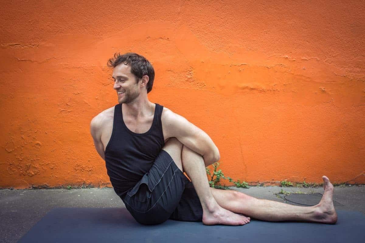 Des cours de Yoga au Manoir-Parc de la Châtaigneraie