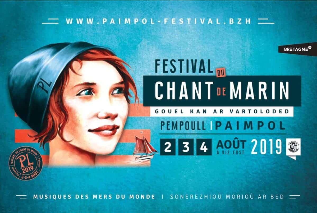 festival des chants marins paimpol 2019