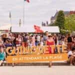 guinguette en attendant la plage square du maquis-de-saffre 2019