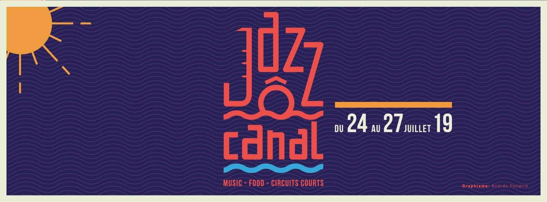 jazz o canal la drole de barge