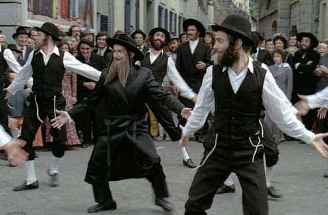les aventures de rabbi jacob ugc culte