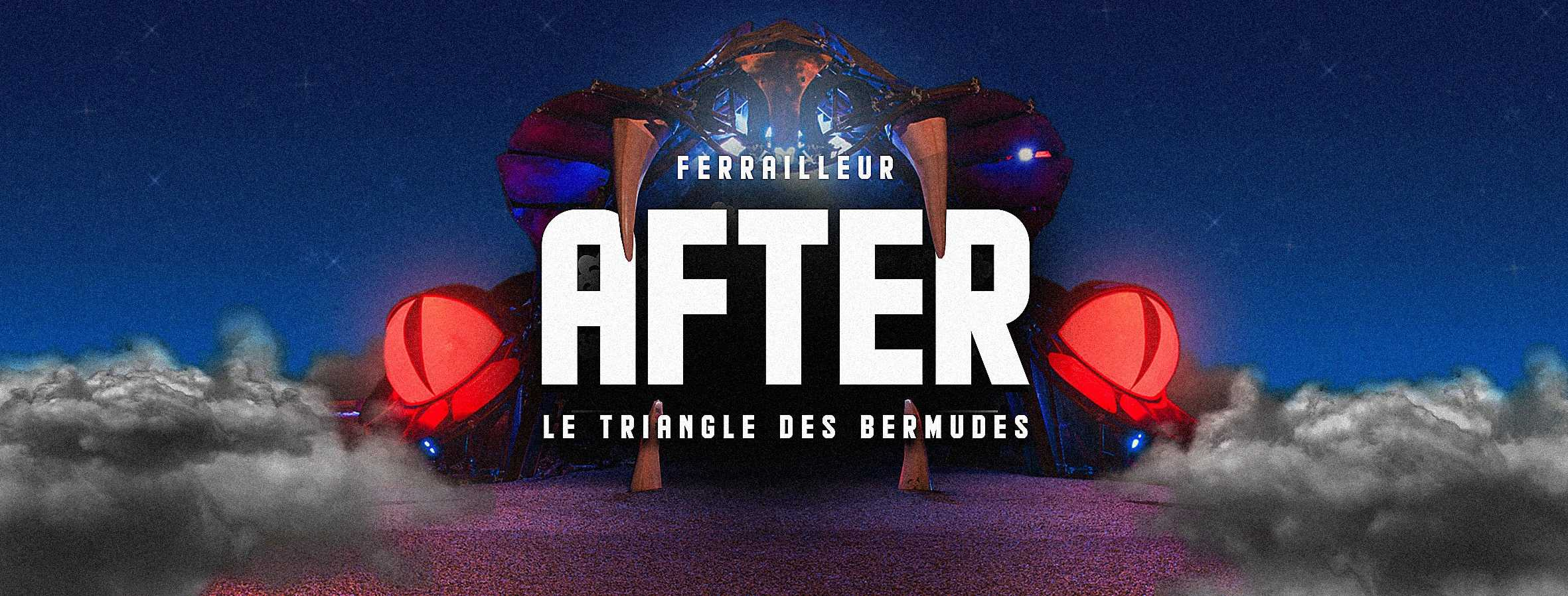 after ferrailleur transfert nantes