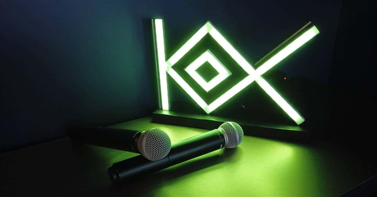 kox karaoke nantes