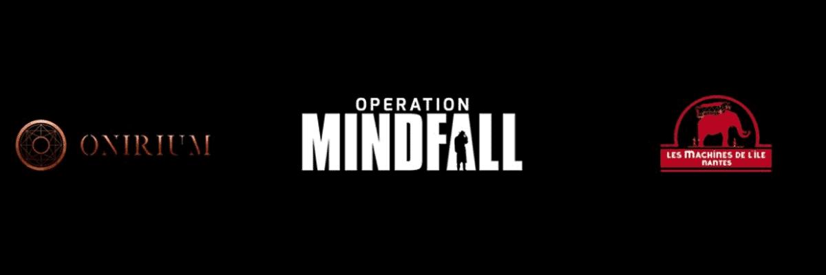 onirium mindfall mission machines de l'ile