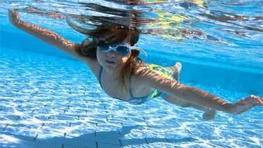 bapteme plongee piscine petit port