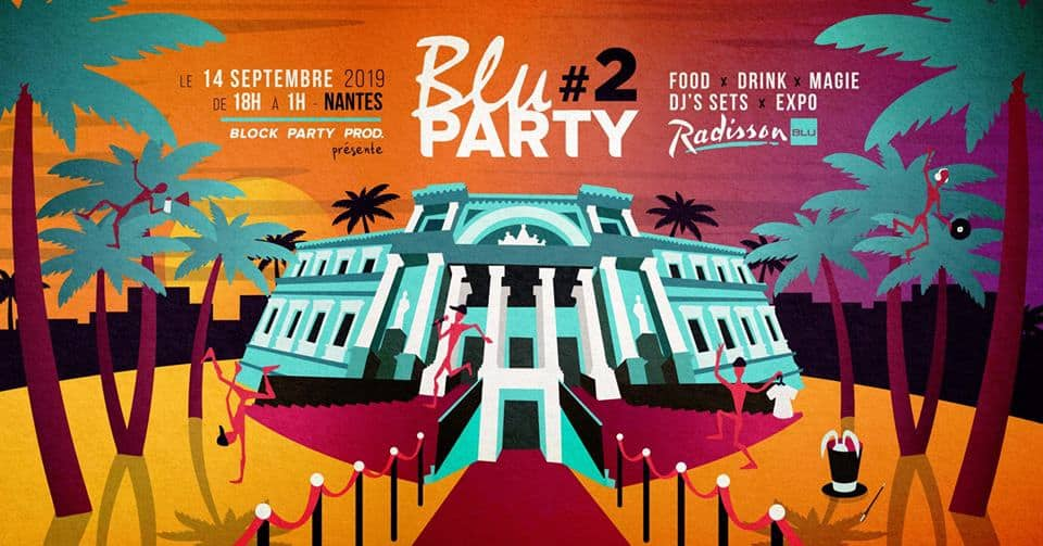blu party 14 sept