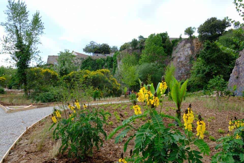carriere misery chantenay nantes jardin extraordinaire ouverture gratuit