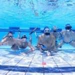 hockey subaquatique nantes sports insolites top