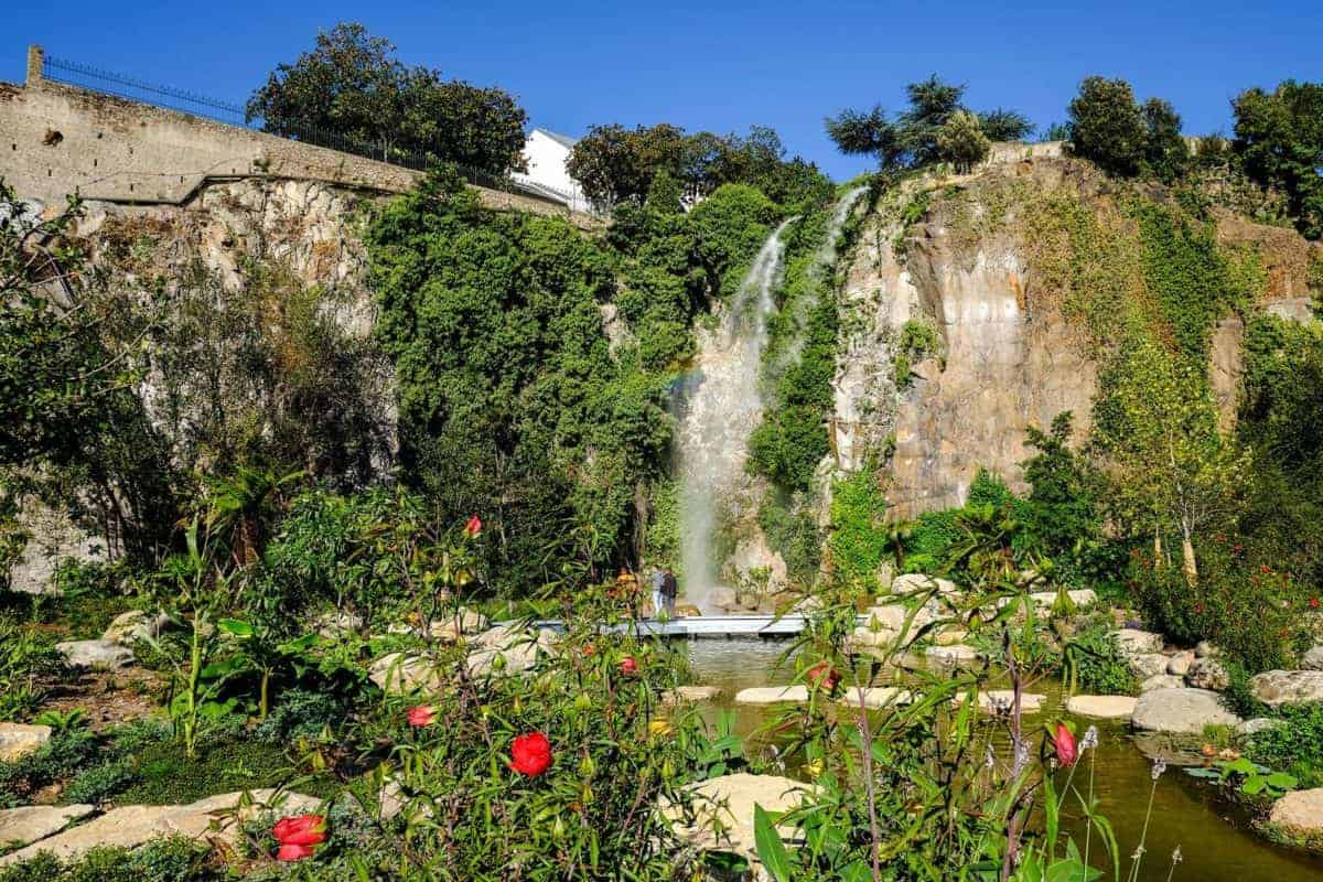 jardin extraordinaire nantes