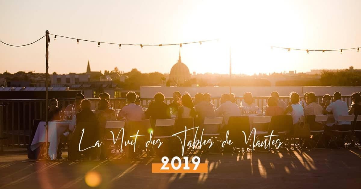 la nuit des tables de nantes 2019 2