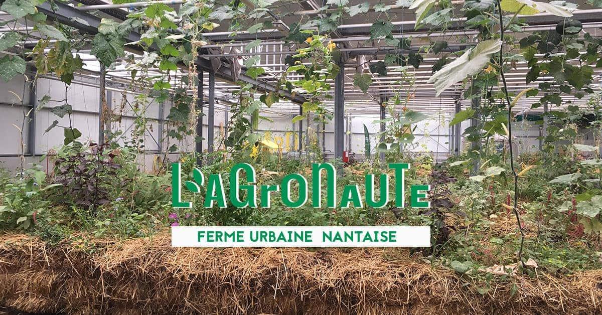 lagronaute nantes ferme urbaine