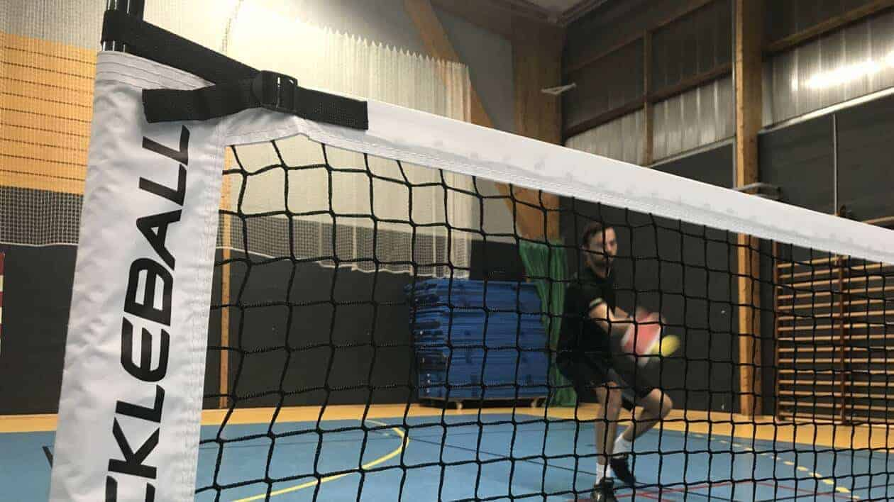 pickleball sports insolites  top