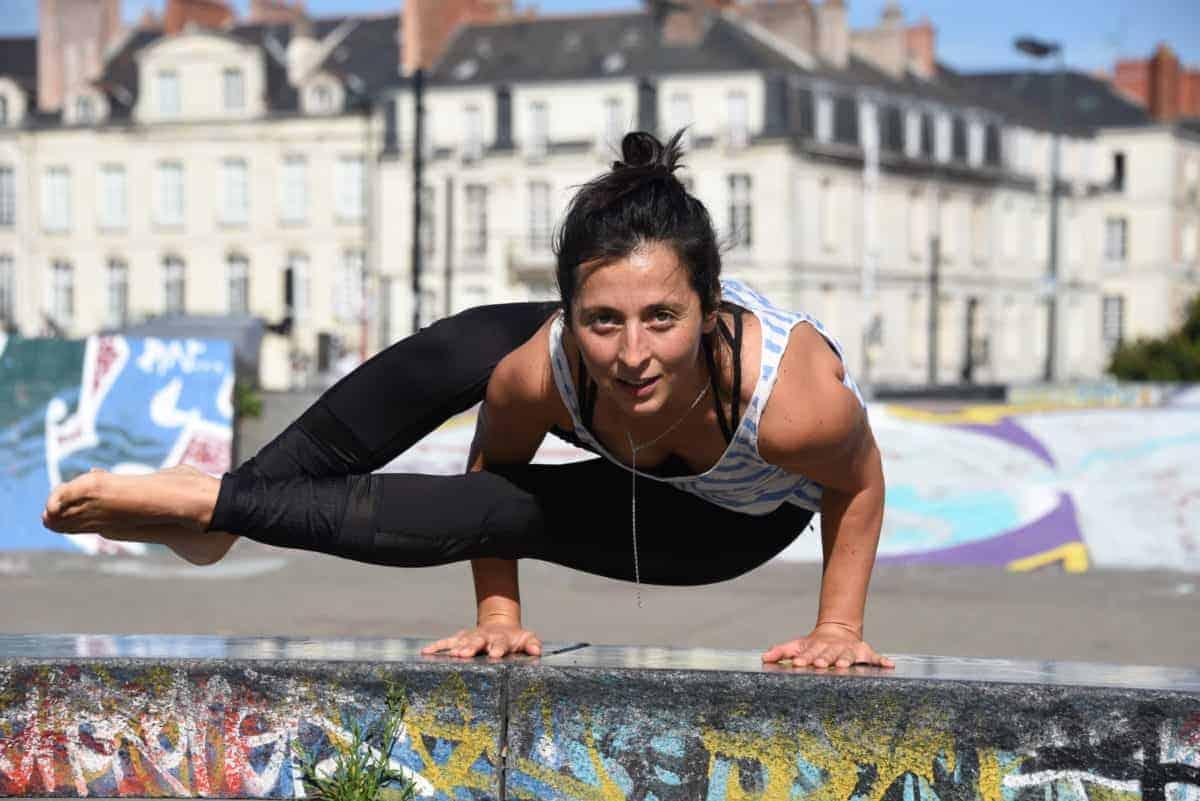 Vinyasa Yoga série complète par Sagaar Yoga !