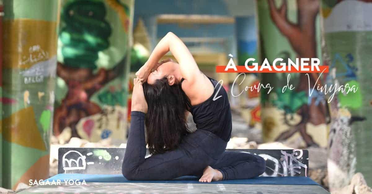 sagaar yoga bon plan