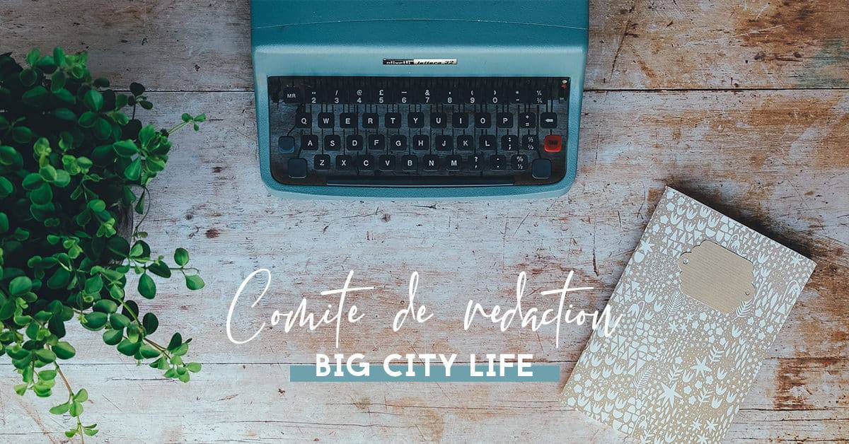 big city life comite de redaction nantes