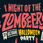 night of zombeers les brasses