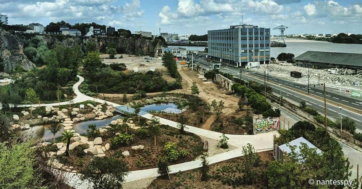batiment cap 44 musee jules verne belvedere bibliotheque nantes 2019 1