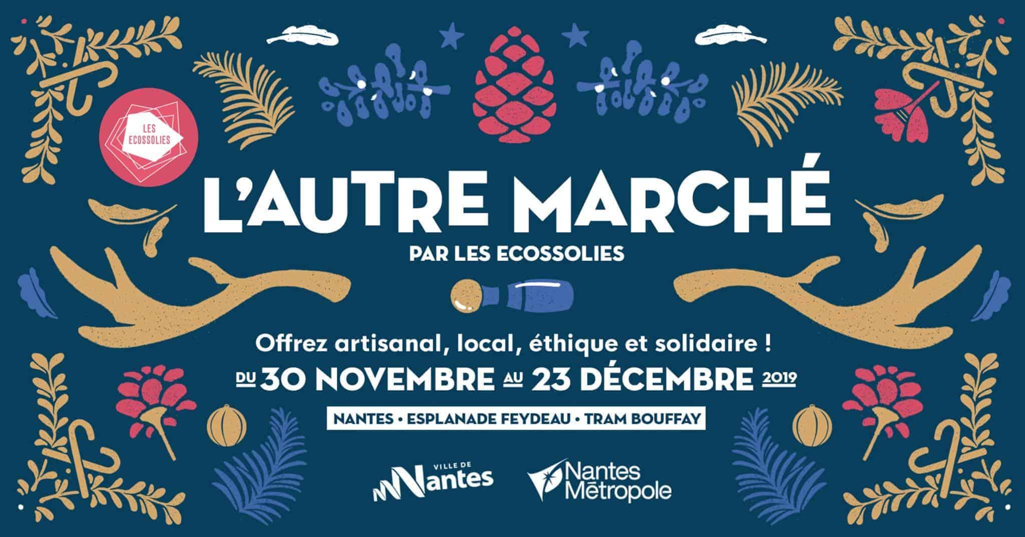 lautre marche nantes 2019