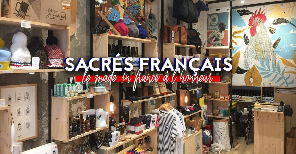 made in france sacres francais