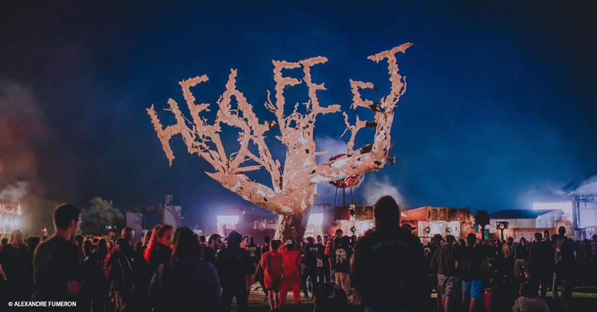 Hellfest nantes bar 2020
