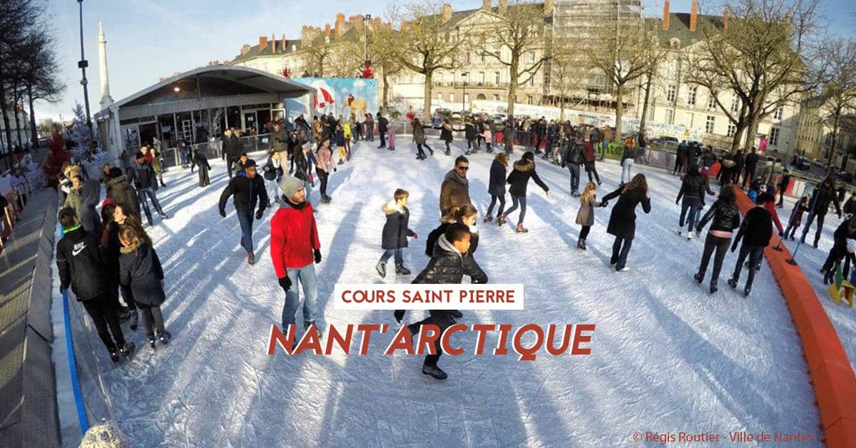 nantarctique nantes patinoire 1