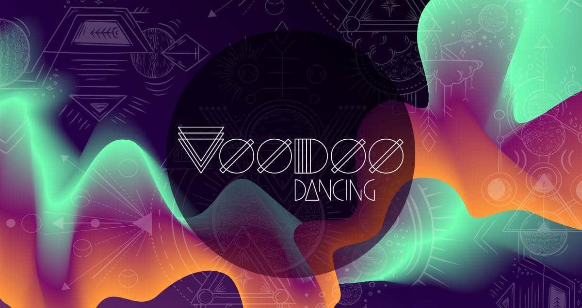 d3troit voodoo dancing