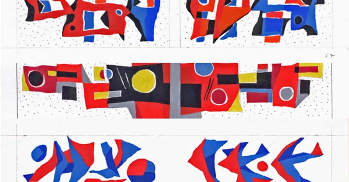 Pour ma part je suis ravie de présenter la semaine prochaine un artiste nantais qui a compter pour ceux qui ont vécu à Nantes il y a plus de 40 ans car il a été le publicitaire de la BN d'où une grande rétrospective au Chateau des Ducs en 2010. C'est aussi un des fondateurs du musée de l'imprimerie à qui il a légué sa presse pour les gravures. Et puis la grande fresque devant la fac de Lettres c'est lui aussi. Moi je suis arrivée à Nantes il y a 20 ans alors Jorj Morin quand je l'ai découvert avec mon prédécesseur j'ai cru que c'était un nordique avec un nom pareil ! Que né ni ... né à Cholet coquetterie d'artiste! Bref je suis tombée dedans car 40 _ 50 ans plus tard cela vibre toujours et ce n'ets pas par hasard qu'il y a quelques oeuvres au Musée des Arts. Bref si le coeur vous en dit je peux vous en raconter plus, vous montrer aussi des tapisseries superbes c'était un touche à tout ! Exposition à partir du 16 janvier