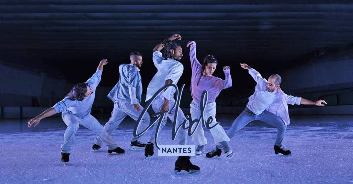 glide de patin libre patinoire du petit port nantes 2020