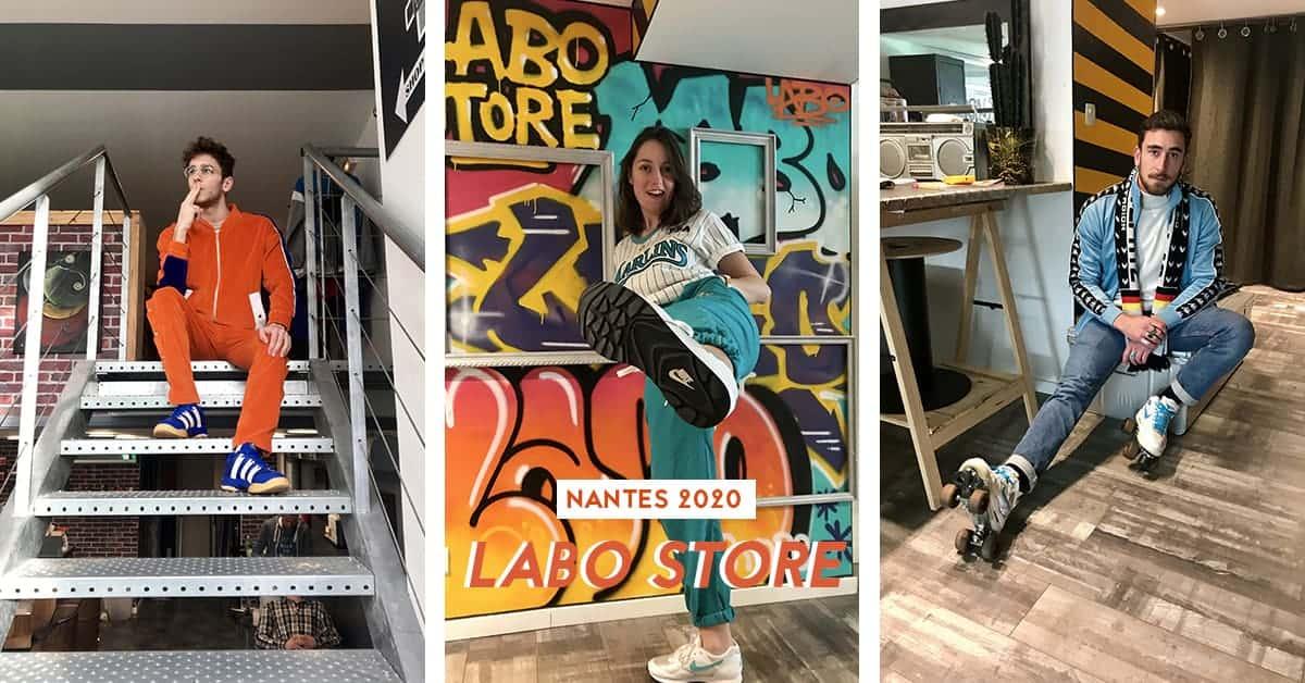 labo store nantes shooting 22