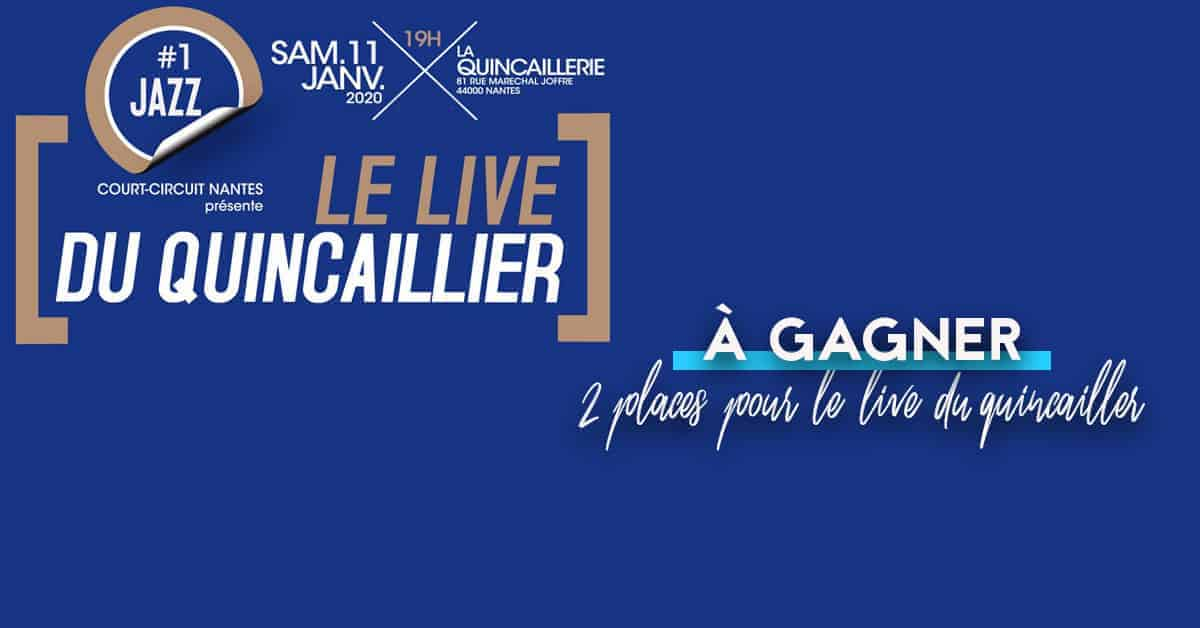 live quincailler