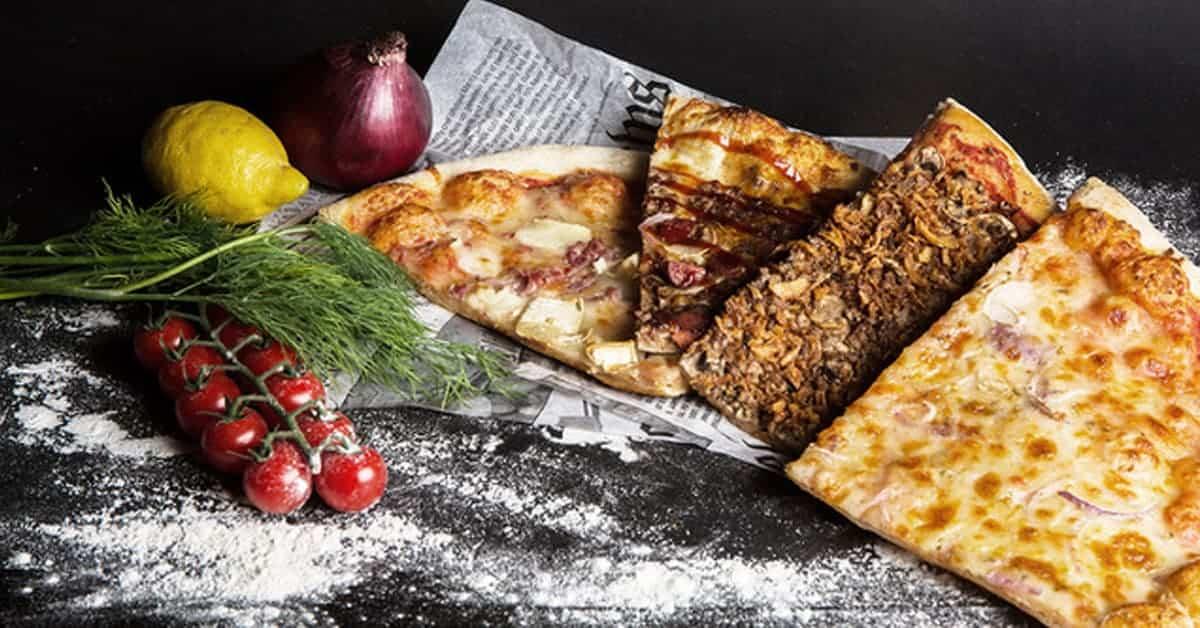 pizza frais et dispo nantes