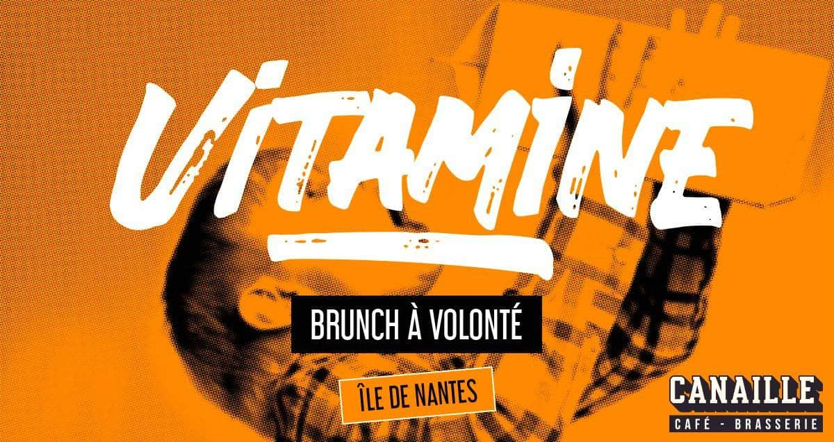 vitamine brunch a volonte au canaille hab