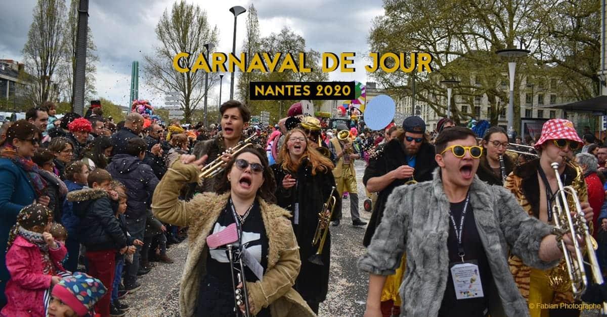 CARNAVAL DE JOUR NANTES 2020 4