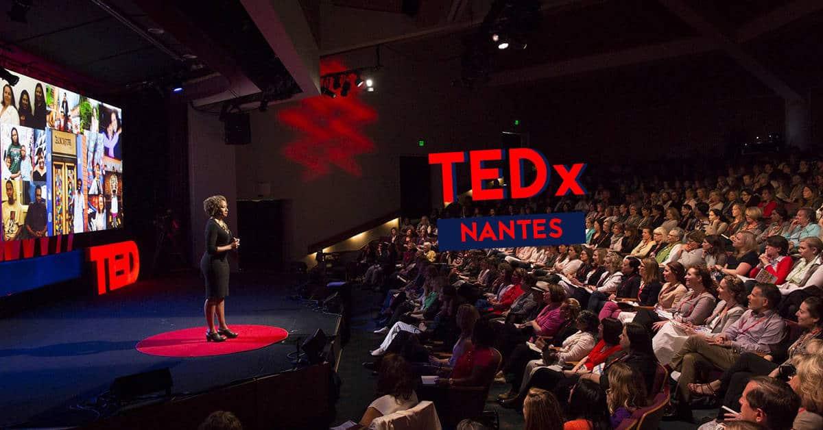 TEDx Nantes 2020